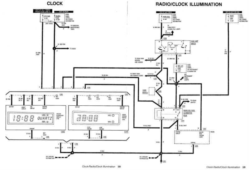 [SCHEMATICS_48DE]  1986 Jeep Comanche Wiring 1994 Ford 4 0 Engine Diagram Fan -  cushman.salak.astrea-construction.fr | 1986 Jeep Comanche Wiring Diagram |  | ASTREA CONSTRUCTION