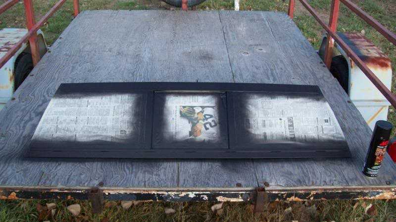 Removal And Replacement Of My Slider Back Window Mj Tech