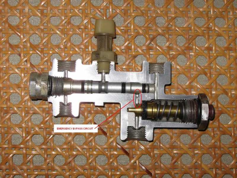 Proportioning Valves Mj Tech Modification And Repairs