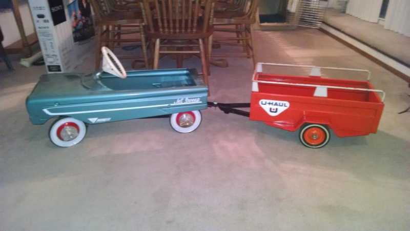 Anyone Into Pedal Cars The Pub Comanche Club Forums
