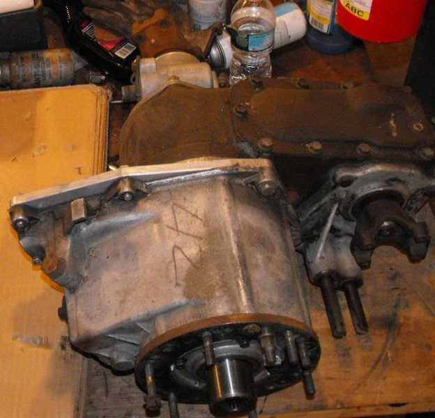 231 Dubbler Mj Tech Modification And Repairs Comanche Club Forums