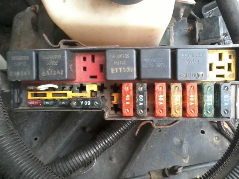 1992 Jeep Comanche 4 0 No Start  No Spark