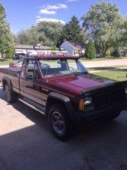 1988 2nd owner 88,000mi