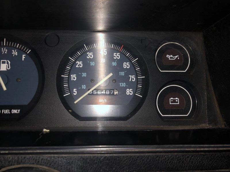 88 SporTruck, 56K miles, Providence, RI - $5200 ...