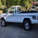 1990 Comanche