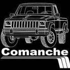 Comanche Ranch