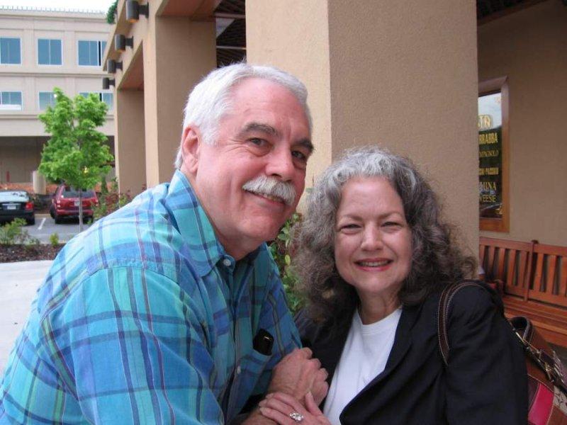 Paula & Joe 2011.jpg