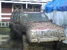 spanaway mudder