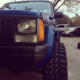 SOLD AEV Pintler Beadlock Wheels $1100 - last post by RamblinRingo