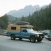 Comanche Camper